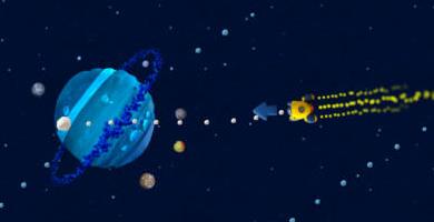 Planetenreis (team)